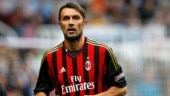 Italy and AC Milan legend Paolo Maldini tests positive for novel coronavirus, son Daniel also infected