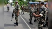 4 Manipur police commandos injured in attack