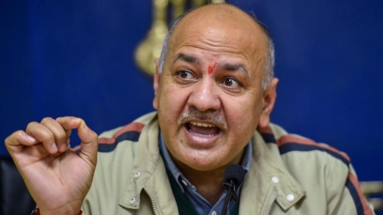 Coronavirus: Not everbody needs to wear masks, don't hoard sanitisers, says Delhi deputy CM Manish Sisodia