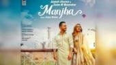 Manjha music video out: Aayush Sharma and Saiee Manjrekar indulge in patangon wala pyaar