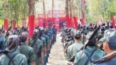 Maoist carrying Rs 2 lakh bounty surrenders in Odisha