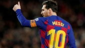 From Messi to Ronaldo: Top sports stars take pay cuts amid coronavirus pandemic