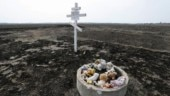 Names of downed Malaysian airliner MH17 victims read out as murder trial opens