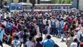 1,800 people stranded in Uttarakhand to return to Gujarat in 28 buses
