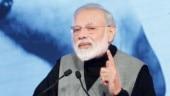 PM Narendra Modi congratulates Chouhan on being sworn in as Madhya Pradesh CM