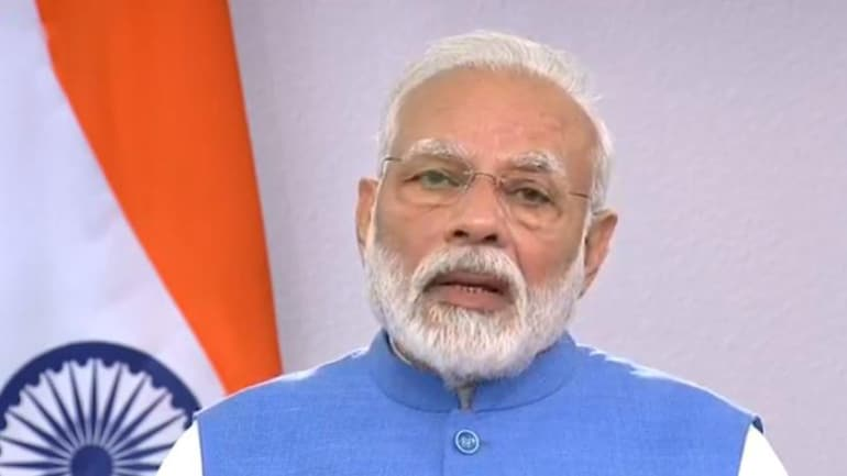 Senior citizens should avoid leaving their homes, says PM