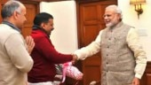 Kejriwal to visit PM Modi at 11 am today for first time since Delhi election win
