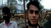 After losing mother, man begins journey on foot from Raipur to home in Varanasi