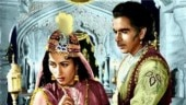 Tuesday Trivia: Dilip Kumar's Mughal-e-Azam was the first Bollywood film shot in three languages