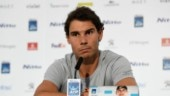 Time to cook for me and my wife: Rafael Nadal spends time in isolation amid Covid-19 pandemic
