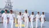 Indian Navy Recruitment 2020: Job offer for Class 10, 12 pass students