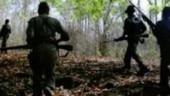 Cop injured in Naxal attack in Chhattisgarh