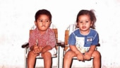 Vicky Kaushal and brother Sunny are good quarantine boys. See childhood pic