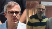 Latest picture of detained former J&K chief minister Omar Abdullah stirs internet storm