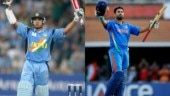 On this day: Sourav Ganguly hits historic hundred, protege Yuvraj Singh battles illness into World Cup glory