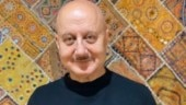 Anupam Kher returns to India from US, goes into self-isolation