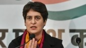 Priyanka Gandhi slams UP govt, says report card filled with lies