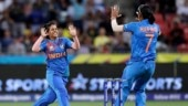 Virat Kohli congratulates Indian team for qualifying for maiden Women's T20 World Cup final