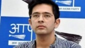 AAP's Raghav Chadha booked for defaming UP CM Yogi Aditynath, says FIR based on frivolous grounds