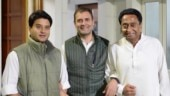 Patience & time: Rahul Gandhi retweets 2018 photo with Jyotiraditya Scindia, Kamal Nath. The question is why?