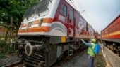 Coronavirus in India: Northern Railways conducts study to use train coaches as isolation wards