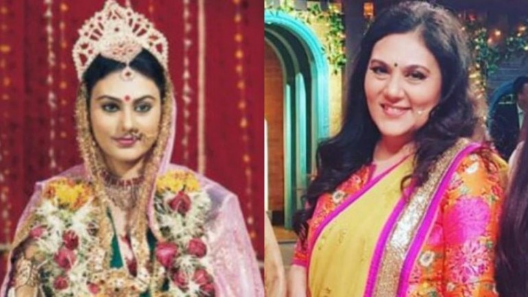 Dipika Chikhlia: Sita is an extension of who I am - Television News