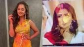 Rashami Desai joins Naagin 4 post Bigg Boss 13. Watch BTS video from Holi special episode