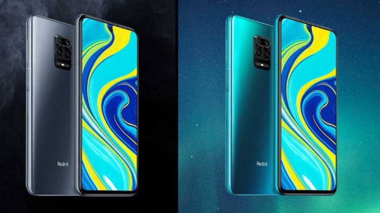 Redmi Note 9 Pro Redmi Note 9 Pro Max Launched In India Price Specs And Features Technology News