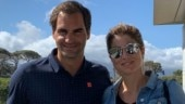 Covid-19 pandemic: Roger Federer, wife Mirka step in with huge donation to vulnerable families