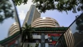 Sensex, Nifty end lower as coronavirus infects over 1,000 people