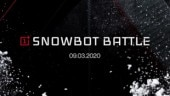 OnePlus announces 'Snowbot Battle' ahead of OnePlus 8 series launch to show off upcoming 5G phone