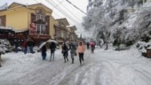 Parts of Himachal likely to receive snowfall on Wed till March 23: IMD