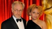 Steven Spielberg's daughter Mikaela arrested for domestic violence. A misunderstanding, says fiance