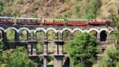 Coronavirus: Movement of trains in Himachal's Kangra suspended