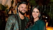 Suresh Raina, wife Priyanka welcome 2nd child, name baby boy Rio