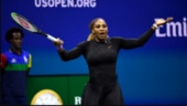 Any time anyone sneezes, I get crazy: Serena Williams says she is under stress