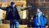 Sylvester Stallone's Samaritan on two-week hiatus over coronavirus outbreak