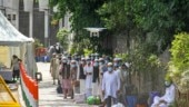 MHA says 2,100 foreigners visited India for Tablighi event in 2020