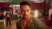 Baaghi 3 box office collection Day 2: Tiger Shroff film earns Rs 33.53 crore