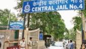 Coronavirus: Delhi's Tihar Jail, home to 17.5K inmates, gets isolation ward