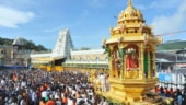Coronavirus: Tirupati temple trust takes steps to check spread of Covid-19