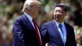 China's Xi Jinping offers Trump help in fighting coronavirus as US faces wave of new patients