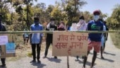 As cities continue to flout lockdown rules, 3 Jharkhand villages close borders to fight Covid-19