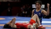Tokyo Olympics postponement every athlete's worst fear: Vinesh Phogat