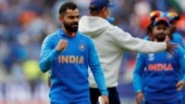 Shivnarine Chanderpaul in awe of Virat Kohli: Not easy to stay on top of your game for so long