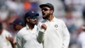 Justin Langer opens up on 'double standards' after Virat Kohli's aggressive approach on Australia tour