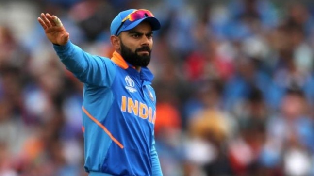 Bizarre: Hundreds sign petition to stop Virat Kohli from wishing India teams before ICC tournaments thumbnail