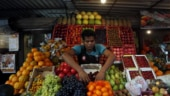 Wholesale inflation eases in February on cheaper food items, vegetables