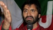 TADA court holds Yasin Malik prima facie responsible for IAF officer's killing