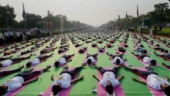 Harvard Medical School recommends yoga, meditation to deal with coronavirus anxiety